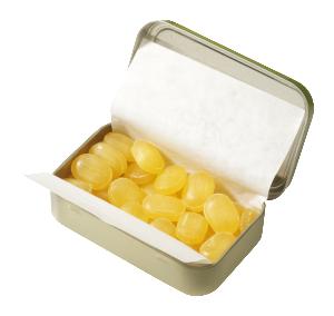 JNTC montisse lemon & herbs O