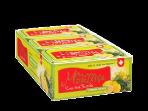tray Montisse lemon herbs (Medium)